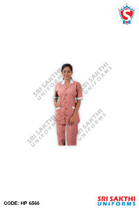 Staff Uniform Manufacturer