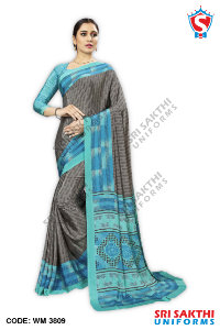 Staff Uniform Sarees Distributors