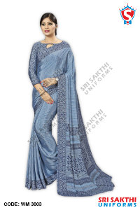 Staff Uniform Sarees Retailers
