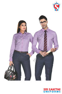 Staff Uniforms Catalog