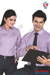 Staff Uniforms Manufacturer