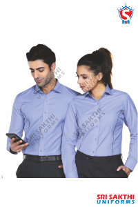 Staff Uniforms Manufacturers