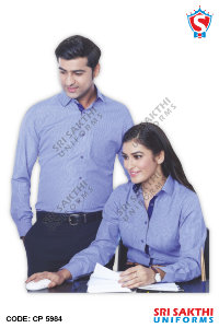 Staff Uniforms Supplier