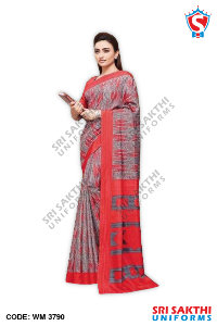Teachers Uniform Sarees Distributor