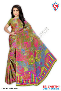 Turkey Crape sarees Catalog