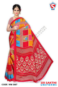 Turkey Crape Sarees Distributor