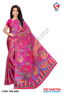 Turkey Crape Sarees Distributors