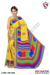 Turkey Crape Sarees Manufacturer