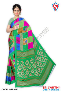 Turkey Crape Sarees Manufacturers