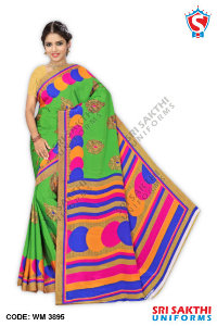 Turkey Crape sarees Wholesaler