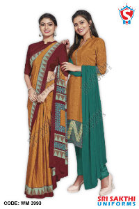 Uniform Chudithars Retailer