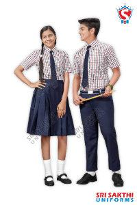 Uniform Retailers