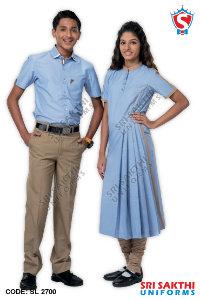 Uniform Shirtings Dealer