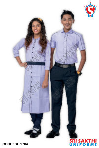 Uniform Shirtings Manufacturer
