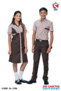 Uniform Shirtings Retailer