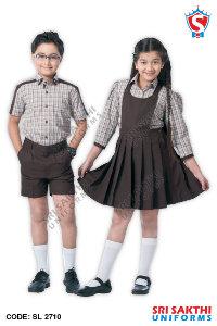 Uniform Shirtings Wholesaler