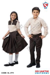 Uniform Shirtings Wholesalers