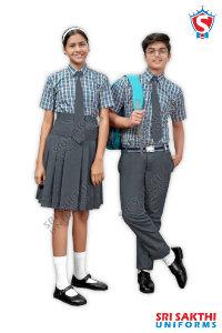 Uniform Suiting