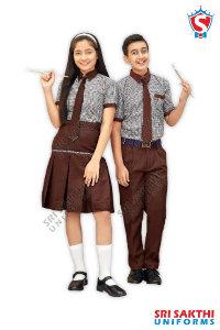 Uniform Suitings