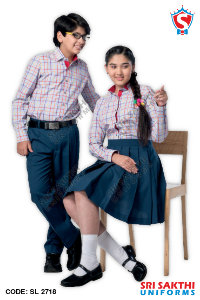 Uniform Suitings Manufacturer