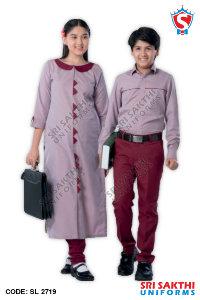 Uniform Suitings Manufacturers