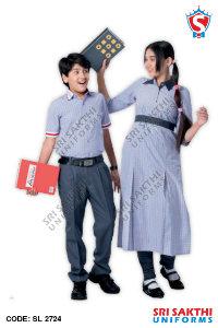 Uniform Suitings Wholesaler