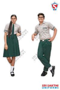 Uniform Wholesaler