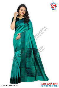 Wedding Uniform Sarees Catalogs