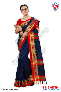 Wedding Uniform Sarees Distributor