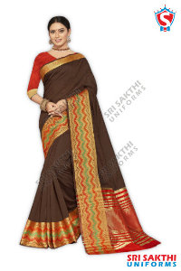 Wedding Uniform Sarees Manufacturer