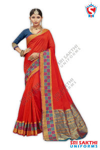 Wedding Uniform Sarees Wholesalar