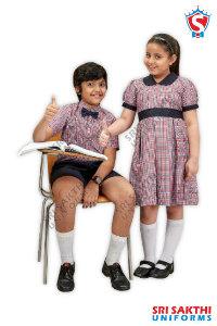 Wholesaler School Uniforms