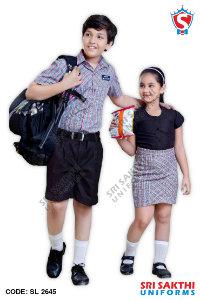 Wholesaler School Uniform