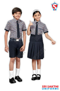 Wholesaler School Uniforms