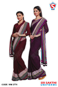 Womens Saree Manufacturer
